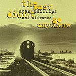 Ani DiFranco The Past Didn't Go Anywhere