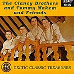 The Clancy Brothers Celtic Classic Treasures