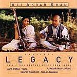 Ali Akbar Khan Legacy: 16th-18th Century Music From India