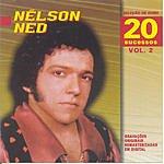 Nelson Ned Selecao De Ouro Vol.2