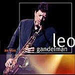 Leo Gandelman Leo Gandelman Ao Vivo
