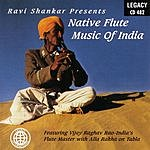 Vijay Raghav Rao Ravi Shankar Presents: Native Flute Music Of India