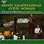 The Clancy Brothers Irish Folk Song Favorites