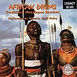 Mamady Ijalit Keita African Drums: Traditional Mandingue Rhytms