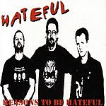 Hateful Reasons To Be Hateful