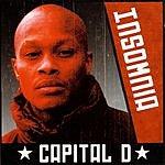 Capital D Insomnia