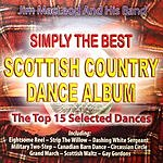 Jim MacLeod & His Band Simply The Best Scottish Country Dances