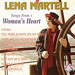 Lena Martell Songs From A Woman's Heart
