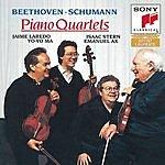 Isaac Stern Piano Quartets, Opp.16 & 47