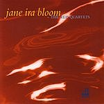 Jane Ira Bloom The Red Quartets