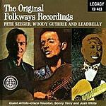 Pete Seeger The Original Folkways Recordings