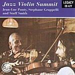 Jean-Luc Ponty Jazz Violin Summit