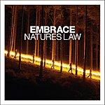 Embrace Nature's Law (Live At SECC Single)