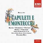 Agnes Baltsa I Capuleti E I Montecchi