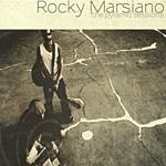 Rocky Marsiano The Pyramid Sessions
