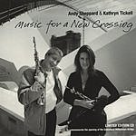 Andy Sheppard Music For A New Crossing