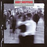 Andy Sheppard Dancing Man And Woman
