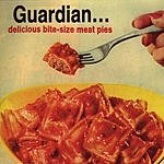 Guardian Delicious Bite-Size Meat Pies (Live)