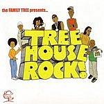 Family Tree Tree House Rock