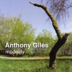 Anthony Giles Modality