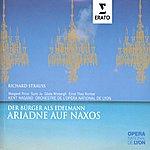 Kent Nagano Ariadne Auf Naxos/Le Bourgeois Gentilhomme