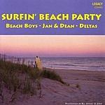The Beach Boys Surfin' Beach Party