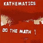 Kathematics Do The Math EP