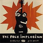 The Folk Implosion Palm Of My Hand (EP)