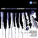 Arditti String Quartet Piano Quintet/Piano Quintet
