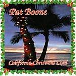 Pat Boone California Christmas Card