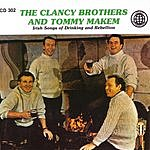 The Clancy Brothers Irish Songs Of Drinking And Rebellion