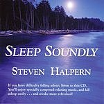 Steven Halpern Sleep Soundly