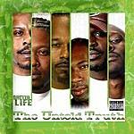 Ghetto Life The Untold Truth (Parental Advisory)