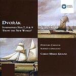 Antonin Dvorák Orchestral Works