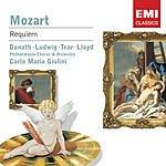 The Philharmonia Chorus Requiem in D Minor, K.626