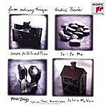 André Previn From Ordinary Things
