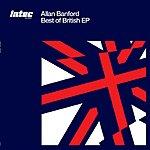 Allan Banford Best Of British EP