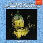 Anton Karas The Third Man Theme And Other Viennese Favorites - Anton Karas, Zither