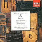 Sir Adrian Boult Enigma Variations/Pomp And Circumstance Marches Nos.1-5