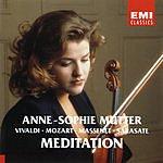 Anne-Sophie Mutter Meditation