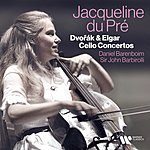 Antonin Dvorák Dvorák/Elgar Cello Concertos