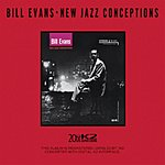 Bill Evans New Jazz Conceptions (Limited Edition)