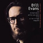 Bill Evans Getting Sentimental (Live)