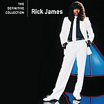 Rick James The Definitive Collection