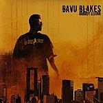Bavu Blakes Nobody Leavin' (8-Track Remix Maxi-Single)