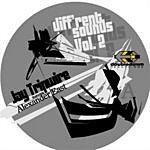 Jay Tripwire Diff'rent Sounds, Vol.2