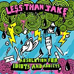 Less Than Jake Absolution For Idiots And Addicts (EP)
