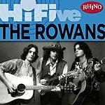 The Rowans Rhino Hi-Five: The Rowans