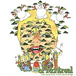 of Montreal The Early Four Track Recordings