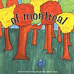 of Montreal The Bird Who Continues To Eat The Rabbit's Flower